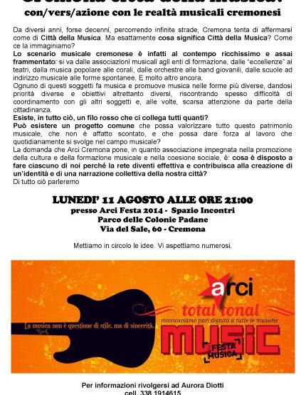 Cremona citta della musica