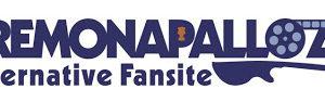 Cremonapalloza Logo 2012