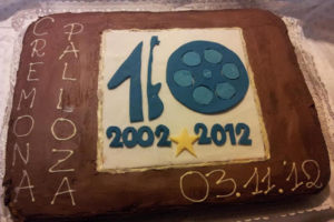 Cremonapalloza Torta