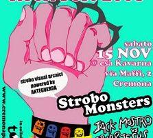 Cremonapalloza Rock Fest 2008