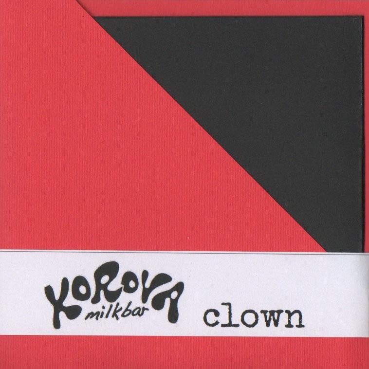 Korova MilkBar Clown