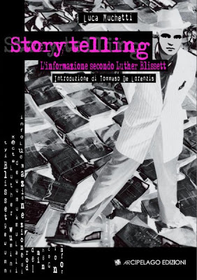Luca Muchetti   Storytelling