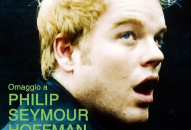 Omaggio a Philip Seymour Hoffman