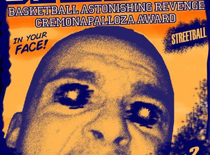 b a r c a streetball