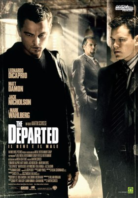 departed