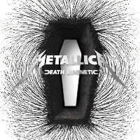metallica deathmagnetic