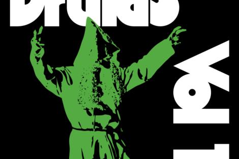 Druids Vol 1